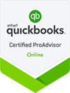Quickbooks Certified Advisor - Essentage
